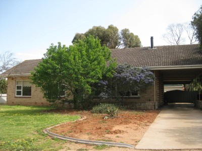 Property in Murray Bridge - Leased