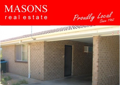 Property in Murray Bridge - $148,000
