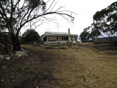Property in Karoonda - Sold