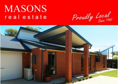 Property in Murray Bridge - $264,950
