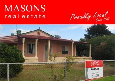 Property in Mypolonga - $149,500-$164,400