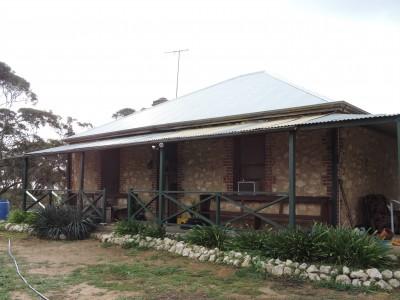Property in Ettrick - Sold