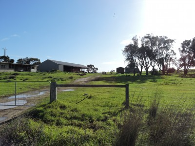 Property in Meningie - Sold