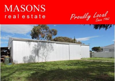 Property in Murray Bridge East - $175,000