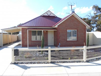 Property in Murray Bridge - $260 Weekly