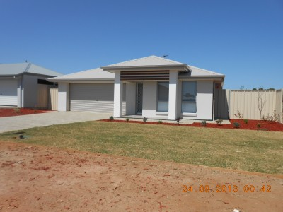 Property in Murray Bridge - $250 Weekly