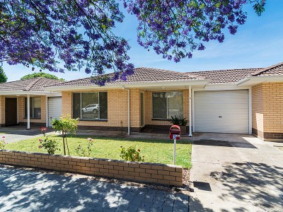 Property in Cumberland Park - Sold