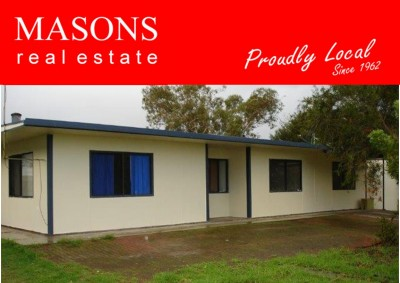 Property in Meningie - $149,000