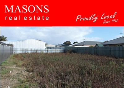 Property in Murray Bridge - $65,000