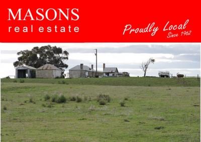 Property in Waltowa - Sold