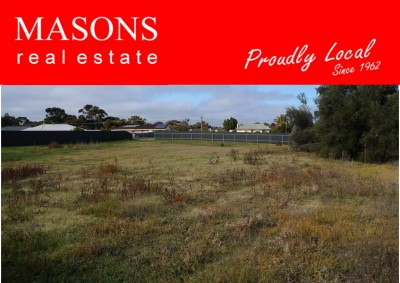 Property in Murray Bridge - $139,950