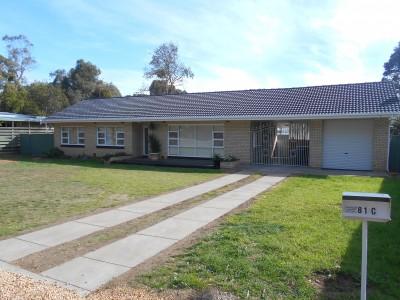 Property in Murray Bridge - $270 Weekly