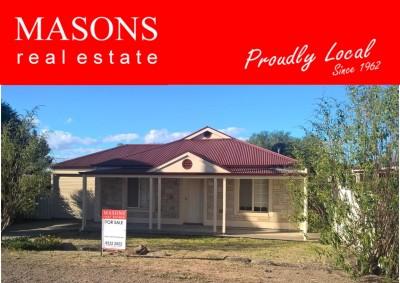 Property in Murray Bridge - $214,000