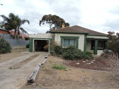 Property in Murray Bridge - $115,000