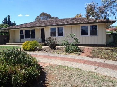 Property in Murray Bridge - $215 Weekly