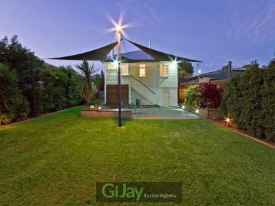 Property in Upper Mount Gravatt - Sold