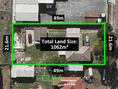 Property in Acacia Ridge - Sold