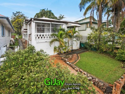 Property in Mount Gravatt East - Sold