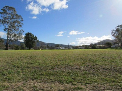 Property in Murrurundi - $65,000