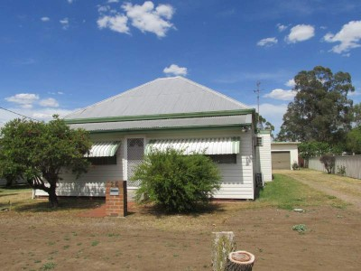 Property in Scone - PRICE REDUCED $240,000