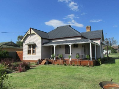 Property in Scone - Sold for $295,000