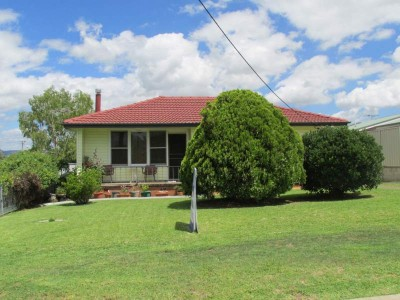 Property in Scone - Sold for $237,000