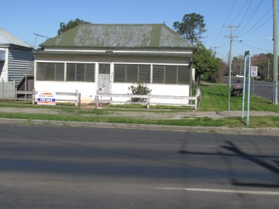 Property in Scone - Sold for $115,000