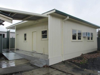 Property in Scone - $135 per week