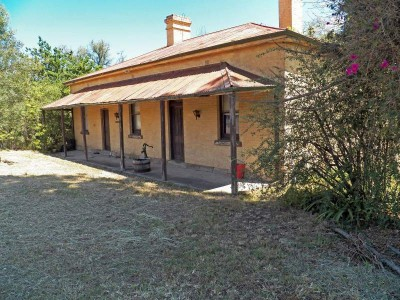 Property in Wingen - $290,000