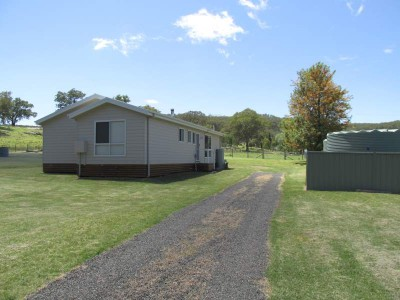 Property in Scone - Leased for $280