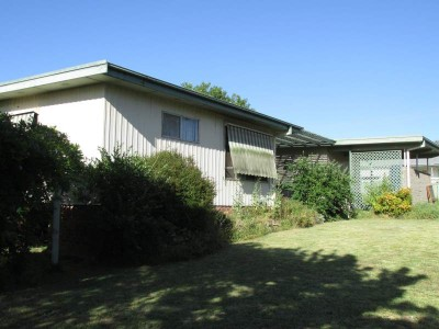 Property in Scone - Sold for $235,000