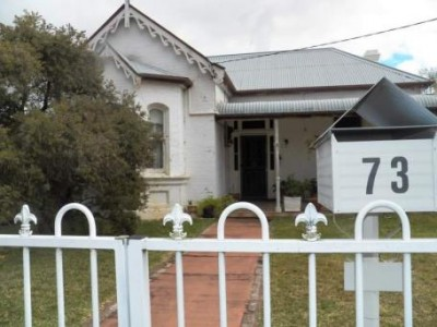 Property in Scone - Leased for $350