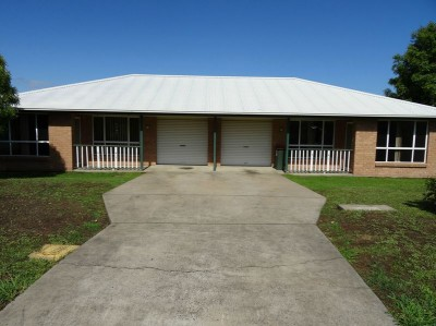 Property in Scone - Leased for $200