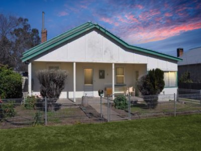 Property in Scone - Sold for $210,000
