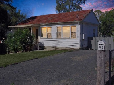 Property in Scone - Sold for $0