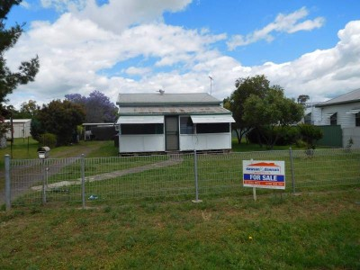 Property in Scone - $190,000