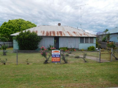 Property in Scone - $260,000