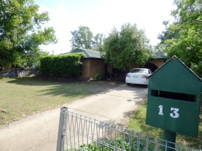 Property in Scone - $250,000