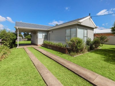 Property in Scone - Sold for $318,000
