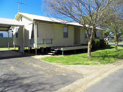 Property in Scone - Leased