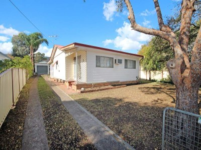 Property in Scone - Sold for $185,000
