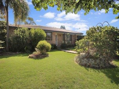 Property in Scone - Sold for $275,000