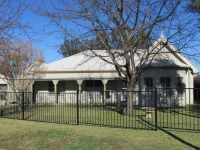 Property in Scone - Sold for $445,000