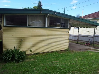 Property in Wallsend - Leased