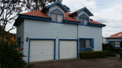 Property in Coal Point - Leased