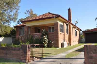 Property in Carey Bay - Leased