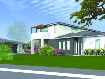 Property in Blackalls Park - Leased for $410