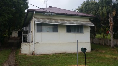 Property in Wangi Wangi - Leased