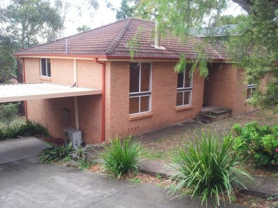 Property in Woodrising - Leased