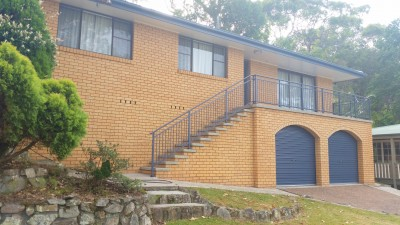 Property in Rathmines - Leased